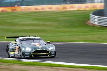 #98 ASTON MARTIN RACING / GBR / Aston Martin V8 Vantage -6 hours of Silverstone - Silverstone - Towcester - Great Britain -