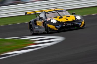 #56 TEAM PROJECT 1 / DEU / Porsche 911 RSR - 6 hours of Silverstone - Silverstone - Towcester - Great Britain -