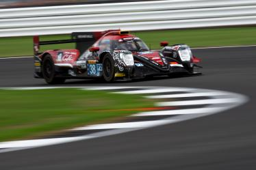 #38 JACKIE CHAN DC RACING / CHN /  Oreca 07 - Gibson - 6 hours of Silverstone - Silverstone - Towcester - Great Britain -