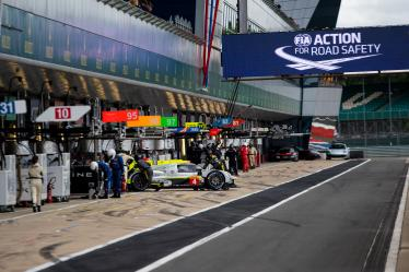 #4 BYKOLLES RACING TEAM / AUT / ENSO PLM P1/01 Nismo -6 hours of Silverstone - Silverstone - Towcester - Great Britain -