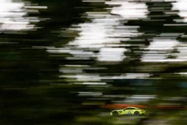 #95 ASTON MARTIN RACING / GBR / Aston Martin Vantage AMR - 6 hours of Silverstone - Silverstone - Towcester - Great Britain -