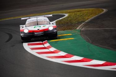 #92 PORSCHE GT TEAM / DEU / Porsche 911 RSR - 6 hours of Fuji - Fuji Speedway - Oyama - Japan -