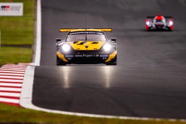 #56 TEAM PROJECT 1 / DEU / Porsche 911 RSR - 6 hours of Fuji - Fuji Speedway - Oyama - Japan -