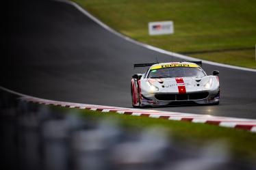 #54 SPIRIT OF RACE / CHE / Ferrari 488 GTE - 6 hours of Fuji - Fuji Speedway - Oyama - Japan -