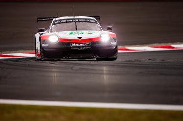 #91 PORSCHE GT TEAM / DEU / Porsche 911 RSR - 6 hours of Fuji - Fuji Speedway - Oyama - Japan -
