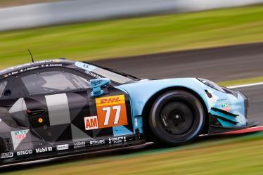 #77 DEMPSEY-PROTON RACING / DEU / Porsche 911 RSR - 6 hours of Fuji - Fuji Speedway - Oyama - Japan -