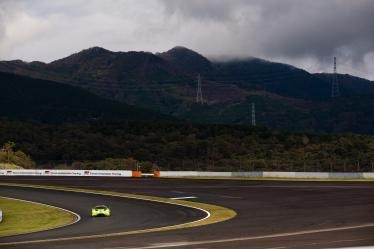 #97 ASTON MARTIN RACING / GBR / Aston Martin Vantage AMR - 6 hours of Fuji - Fuji Speedway - Oyama - Japan -