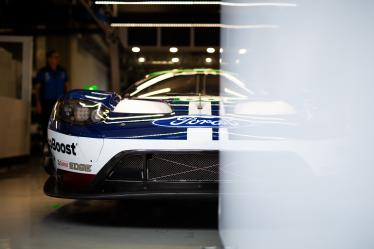 FORD CHIP GANASSI TEAM UK / USA / Ford GT - 6 hours of Shanghai - Shanghai International Circuit - Shanghai Shi - China -