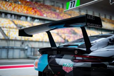 #77 DEMPSEY-PROTON RACING / DEU / Porsche 911 RSR - 6 hours of Shanghai - Shanghai International Circuit - Shanghai Shi - China -