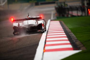 #7 TOYOTA GAZOO RACING / JPN / Toyota TS050 - Hybrid - Hybrid - 6 hours of Shanghai - Shanghai International Circuit - Shanghai Shi - China -