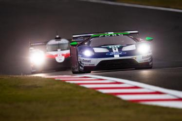 #66 FORD CHIP GANASSI TEAM UK / USA / Ford GT - 6 hours of Shanghai - Shanghai International Circuit - Shanghai Shi - China -
