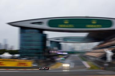 #38 JACKIE CHAN DC RACING / CHN /  Oreca 07 - Gibson -6 hours of Shanghai - Shanghai International Circuit - Shanghai Shi - China -