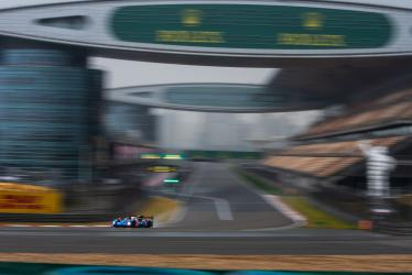 #17 SMP RACING / RUS / BR Engineering BR1 - AER -6 hours of Shanghai - Shanghai International Circuit - Shanghai Shi - China -