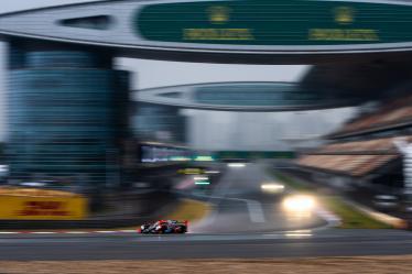 #28 TDS RACING / FRA / Oreca 07 - Gibson -6 hours of Shanghai - Shanghai International Circuit - Shanghai Shi - China -