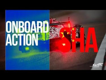 2018 6 Hours of Shanghai - Jackie Chan DC Racing x onboard action