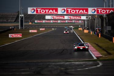 #7 TOYOTA GAZOO RACING / JPN / Toyota TS050 - Hybrid - Hybrid -6 hours of Shanghai - Shanghai International Circuit - Shanghai Shi - China -