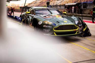 #98 ASTON MARTIN RACING / GBR / Aston Martin V8 Vantage - 6 hours of Shanghai - Shanghai International Circuit - Shanghai Shi - China -