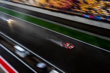 #71 AF CORSE / ITA / Ferrari 488 GTE EVO -6 hours of Shanghai - Shanghai International Circuit - Shanghai Shi - China -