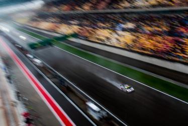#54 SPIRIT OF RACE / CHE / Ferrari 488 GTE -6 hours of Shanghai - Shanghai International Circuit - Shanghai Shi - China -
