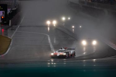#8 TOYOTA GAZOO RACING / JPN / Toyota TS050 - Hybrid - Hybrid - 6 hours of Shanghai - Shanghai International Circuit - Shanghai Shi - China -