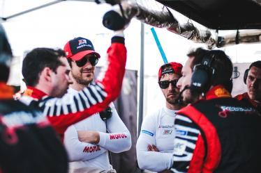 #1 REBELLION RACING / CHE / Rebellion R-13 -Gibson - Bruno Senna (BRA) - \ Mathias Beche (SUI)1000 Miles of Sebring - Sebring international Raceway - Sebring - Florida - United States of America -