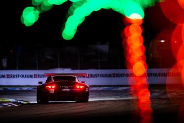 #91 PORSCHE GT TEAM / DEU / Porsche 911 RSR - 1000 Miles of Sebring - Sebring international Raceway - Sebring - Florida - United States of America -
