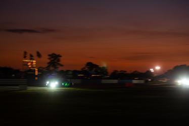 #91 PORSCHE GT TEAM / DEU / Porsche 911 RSR -1000 Miles of Sebring - Sebring international Raceway - Sebring - Florida - United States of America -