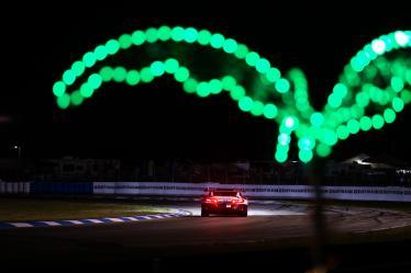 #82 BMW TEAM MTEK / DEU / BMW M8 GTE - 1000 Miles of Sebring - Sebring international Raceway - Sebring - Florida - United States of America -