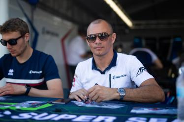 #17 SMP RACING / RUS / BR Engineering BR1 - AER - Stephane Sarrazin (FRA) - 1000 Miles of Sebring - Sebring international Raceway - Sebring - Florida - United States of America -