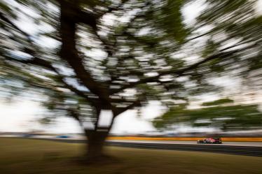 #38 JACKIE CHAN DC RACING / CHN /  Oreca 07 - Gibson -1000 Miles of Sebring - Sebring international Raceway - Sebring - Florida - United States of America -