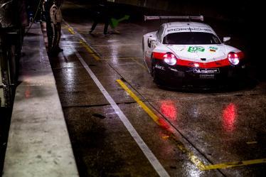 #92 PORSCHE GT TEAM / DEU / Porsche 911 RSR -1000 Miles of Sebring - Sebring international Raceway - Sebring - Florida - United States of America -