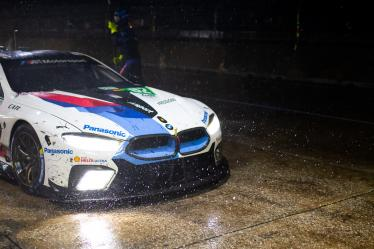 #82 BMW TEAM MTEK / DEU / BMW M8 GTE -1000 Miles of Sebring - Sebring international Raceway - Sebring - Florida - United States of America -