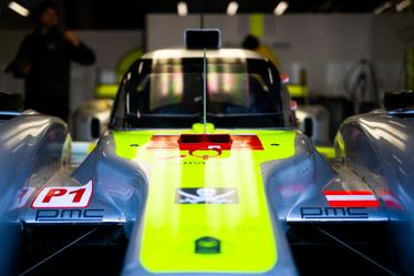 Set up - #4 BYKOLLES RACING TEAM / AUT / ENSO PLM P1/01 Nismo - Total 6h of Spa Francorchamps - Circuit Spa Francorchamps - Stavelot - Belgium -