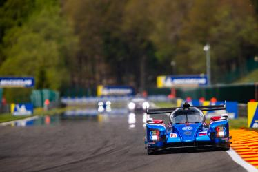 #17 SMP RACING / RUS / BR Engineering BR1 - AER - Total 6h of Spa Francorchamps - Circuit Spa Francorchamps - Stavelot - Belgium -