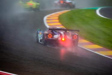 #66 FORD CHIP GANASSI TEAM UK / USA / Ford GT - Total 6h of Spa Francorchamps - Circuit Spa Francorchamps - Stavelot - Belgium -
