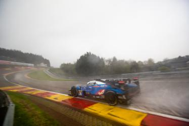 #36 SIGNATECH ALPINE MATMUT / FRA / Alpine A470 - Gibson - Total 6h of Spa Francorchamps - Circuit Spa Francorchamps - Stavelot - Belgium -