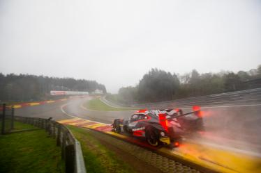 #28 TDS RACING / FRA / Oreca 07 - Gibson - Total 6h of Spa Francorchamps - Circuit Spa Francorchamps - Stavelot - Belgium -