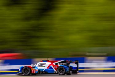 #11 SMP RACING / RUS / BR Engineering BR1 - AER - Total 6h of Spa Francorchamps - Circuit Spa Francorchamps - Stavelot - Belgium -