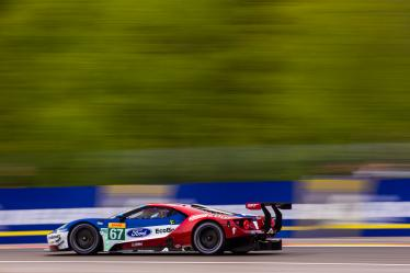 #67 FORD CHIP GANASSI TEAM UK / USA / Ford GT - Total 6h of Spa Francorchamps - Circuit Spa Francorchamps - Stavelot - Belgium -