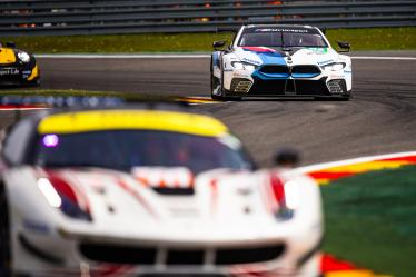 #82 BMW TEAM MTEK / DEU / BMW M8 GTE - Total 6h of Spa Francorchamps - Circuit Spa Francorchamps - Stavelot - Belgium -