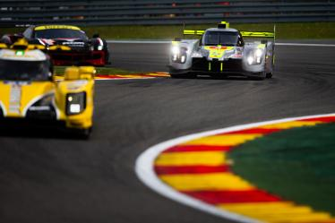 #4 BYKOLLES RACING TEAM / AUT / ENSO PLM P1/01 Nismo - Total 6h of Spa Francorchamps - Circuit Spa Francorchamps - Stavelot - Belgium -