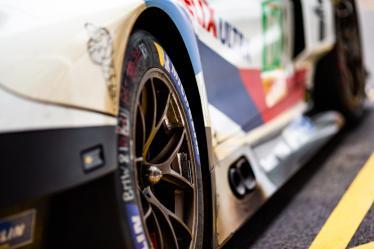 MIchelin - #82 BMW TEAM MTEK / DEU / BMW M8 GTE - Total 6h of Spa Francorchamps - Circuit Spa Francorchamps - Stavelot - Belgium -