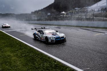 #82 BMW TEAM MTEK / DEU / BMW M8 GTE -Total 6h of Spa Francorchamps - Circuit Spa Francorchamps - Stavelot - Belgium -