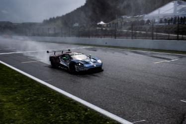 #66 FORD CHIP GANASSI TEAM UK / USA / Ford GT -Total 6h of Spa Francorchamps - Circuit Spa Francorchamps - Stavelot - Belgium -