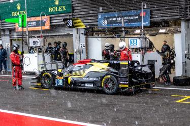 #38 JACKIE CHAN DC RACING / CHN /  Oreca 07 - Gibson -Total 6h of Spa Francorchamps - Circuit Spa Francorchamps - Stavelot - Belgium -