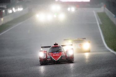 #31 DRAGONSPEED / USA / Oreca 07 - Gibson - Total 6h of Spa Francorchamps - Circuit Spa Francorchamps - Stavelot - Belgium -