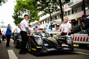 #38 JACKIE CHAN DC RACING / CHN /  Oreca 07 - Gibson - 24 hours of Le Mans - Circuit de la Sarthe - Le Mans - France -