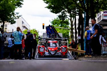 #48 IDEC SPORT / FRA / Oreca 07 - Gibson - 24 Hours of Le Mans Super Finale - Circuit de la Sarthe - Le Mans - France -