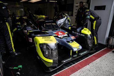 #4 BYKOLLES RACING TEAM / AUT / ENSO PLM P1/01 Nismo - 24 Hours of Le Mans Super Finale - Circuit de la Sarthe - Le Mans - France -