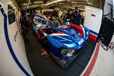#17 SMP RACING / RUS / BR Engineering BR1 - AER - 24 Hours of Le Mans Super Finale - Circuit de la Sarthe - Le Mans - France -